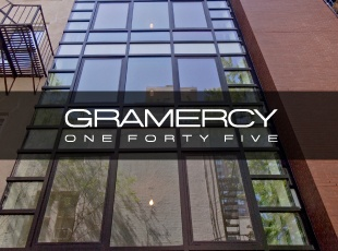 SOLD OUT / GRAMERCY 145