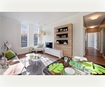MAGNIFICENT  3 BED / 3 BATH LOFT  WITH CITY AND WATERFRONT VIEWS!!! BEST DEAL IN BROOKLYN