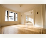 FEATURED IN 'NEW YORK MAGAZINE'! PICTURE PERFECT PRE- WAR WITH NEW FLOORS!