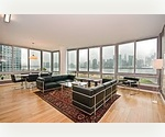 IN CONTRACT, 4330 Center Blvd, Long Island City, The View Condominium, Apartment 608