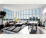 ARRIS LOFTS, LONG ISLAND CITY - MAGNIFICENT PENTHOUSE WITH PRIVATE ROOFDECK
