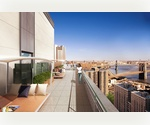 2 BEDROOMS 2 BATHROOMS WITH PRIVATE 1521 SQUARE FT TERRACE - $1.5490M @ 99 John Street Deco Lofts