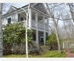 Traditional East Hampton Three Bedroom Home with Waterviews
