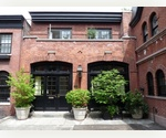 Brooklyn Heights - Live in a Carriage House - Rarely Available - Just Reduced to Rent