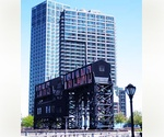 NO FEE! URBAN PARADISE! NO FEE, ONE BED, WATER FRONT with balcony, GREAT AMENITY,  LONG ISLAND CITY, $2,875