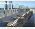 MIDTOWN WEST LUXURY DEVELOPOMENT! Free gym, Roof deck, Best of all, 2bed 2bath $4,620