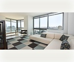 MIDTOWN NEW 1 BEDROOM 1 BATHROOM FULL SERVICE LUXURY BUILDING NO FEE