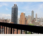 SPARKLING HIGH FLOOR UES 3 BED, 3 BATH, BALCONY! FSB. W/D. NO FEE! PS 59