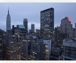 *Luxury One Bedroom Apartments for Rent in Green Building in Midtown Manhattan - Leed Certified - Friendly to the Environment*
