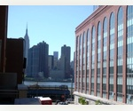 Huge One Bedroom Condominium for Rent with Private Park Space in Long Island City