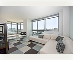  Manhattan Midtown West - 1 Bedroom -Brand New construction - High living luxury building