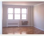 HUGE ALCOVE STUDIO -NO BOARD APPROVAL EASILY CONVERTED TO A ONE BEDROOM