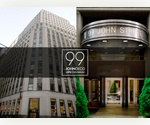 99 John Street Deco Condominium Lofts For Sale in Financial District