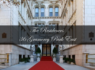 The Residences at 36 Gramercy Park East