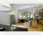 FLATIRON CONDO 2 BEDROOM 2 BATH + HOME OFFICE- 13' CEILINGS AMAZING BUY