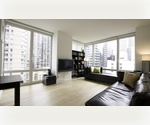 Fantastic  Spacious and Bright 1 Bedroom 1.5 Bath For Rent