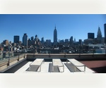No Fee **CHELSEA/FLATIRON** LUXURY 2 Bdr - 2 Full Baths with PRIVATE OPEN SPACE - Fitness center - Roof Deck